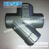 造られた鋼鉄熱力学の蒸気トラップ(CS11)