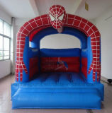Buoni Quality e Safely Jumping Castle Inflatable Bouncer con Lower Price