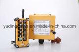 Contrôles sans fil F23-a++ de Radio Remote d'équipement industriel