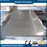 ISO, SGCC, Dx51d, горячий окунутый гальванизированный лист стальной плиты