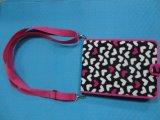 O melhor Design Neoprene para o iPad Bag com Detachable Strap (QK-IB-02)