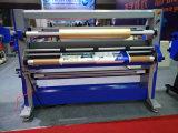 Máquina que lamina de papel caliente de Mefu Mf1700-F2 y fría de alta velocidad