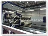 Torno horizontal del CNC del mejor precio de la alta calidad para dar vuelta a los cilindros grandes (CG61160)