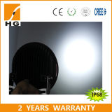 LED Driving Light (CREE 9inch Work 185W di IP68 4X4 Offroad Lamp Round)