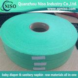 競争価格の高品質の生理用ナプキンの原料