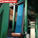 il colore di Ral di spessore di 0.12-1.2mm ha preverniciato l'acciaio galvanizzato