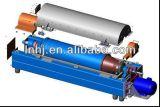 Máquina de la centrifugadora de la jarra del petróleo de coco de Hongji