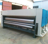 Multi функциональная печатная машина картона чернил воды