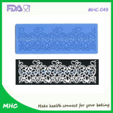Silicone Lace Mat pour Cake Decorating