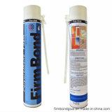 Alto grado de espuma de poliuretano para la ventana