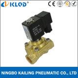 Kl55015 12V Gleichstrom Water High Pressure Solenoid Valve