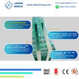 Ontruim het Gelamineerde Aangemaakte Dakraam van het Glas