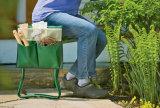 Kneeler стенда Kneeler табуретки места стенда сада инструмента сада складывая садовничая