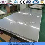ASTM 304 Ba-OberflächenEdelstahl-Platte