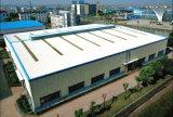 Erección prefabricada del taller de la estructura de acero (KXD-SSB1291)