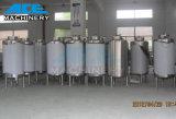 De verticale Tanks van de Opslag van het Roestvrij staal (ace-CG-H5)