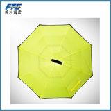 Guarda-chuva impermeável e resistente ao sol com logotipo OEM