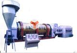 Prix de machine de dessiccateur de sable de tambour sécheur de 10 Tph à vendre