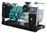 산업을%s 물에 의하여 냉각되는 625kVA Cummins 디젤 엔진 발전기