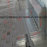 Powder Spraying Line의 최신 Sell Powder Curing Oven
