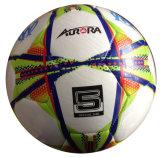 サイズ5機械によってステッチされるPUのフットボール