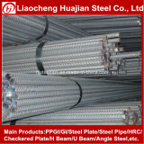 Verstärkter verformter Stahlstab mit preiswerterem Preis