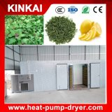 Hojas de té deshidratador Horno / secador de aire para el secado de la flor
