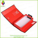 熱い販売のペーパー包装磁気折るボックス