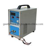 Máquina de solda de brasagem por indução / Máquina de brasagem de lâmina de serra
