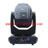 Professional 17r 350W Moving Head Beam Stage Light (spot prismatique)