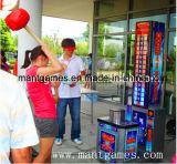 催し物公園のためのヘラクレスのボクシングのゲーム・マシン