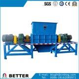 販売のためのプラスチックか木/タイヤまたは使用されたタイヤまたは固形廃棄物または医学のWaste/HDPE/HDPEのドラムまたはシュレッダー