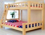 صلبة خشبيّة سرير غرفة [بونك بد] أطفال [بونك بد] ([م-إكس2212])