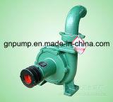 Bomba de agua diesel agrícola portable 3 pulgadas