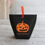 Halloweenキャンデーの荷箱、Halloweenのギフトの習慣