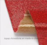 수정같은 모조 다이아몬드 다이아몬드 메시 손질 장 롤 (TM 243/2mm 샴)에 Ss6 2mm 샴 철