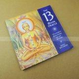 Softcover книжное производство профессионала печати книги