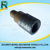 Инструменты диаманта Romatools филируя битов перста