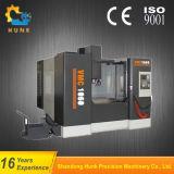 Vmc855L - 3つの軸線の小さい垂直CNCのマシニングセンターか小さい機械または機械中心Vmc