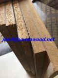 O MDF de madeira do folheado, MDF entalhado, melamina enfrentou MDF, MDF da madeira compensada