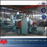 上の技術的な高品質ゴム製機械開いた混合製造所