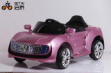 Conduite de bébé de RC sur le véhicule, véhicule électrique de gosses à piles