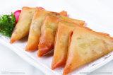 Halal Brc Certifacte에 의하여 어는 상자와 판지의 포장에 있는 15g/Piece 봄 Rolls