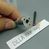 Gicleur noir Dlla155p1090, 0934001090 d'injecteur d'essence diesel de pointeau de Denso