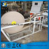 Máquina de papel caliente de papel de alta velocidad del tubo de base de Automaticlly de la venta caliente del nuevo producto