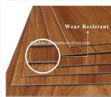 Facile installer les biens et le plancher amical aux pieds nus de vinyle de PVC