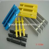 Vetroresina Pultruded Grating Made in Cina
