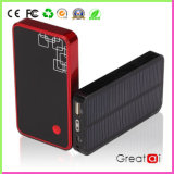5V/1A 2A Universal 6000mAh Solar Charger (GT-339)