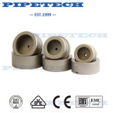 Machines de soudure en plastique portatives de pipe de PPR 110mm