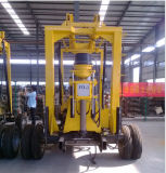 Apropriado para equipamento Drilling da água do furo médio e profundo